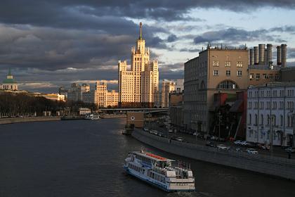 Названа опасность недостатка солнечных дней в России