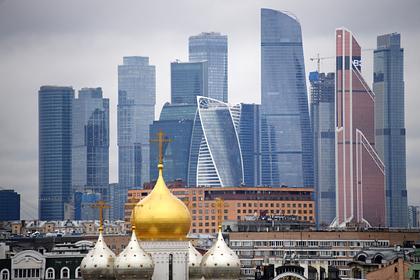 Раскрыта полная стоимость «Москва-Сити»