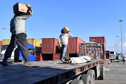 Российский регион решил нарастить экспорт