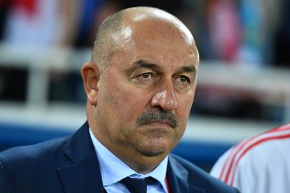 Сборная России потеряла одного из лидеров перед матчем с Бельгией
