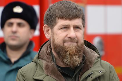 Кадыров укрепил границу между Чечней и Дагестаном