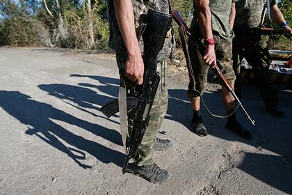 Раскрыты угрозы бойцов ВСУ в «Иловайском котле» убивать каждые 15 минут