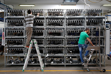 Неизвестная криптовалюта взлетела на 7500 процентов