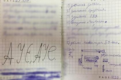 Российского школьника уличили в подготовке к убийству «минимум 50 человек»