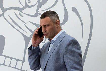 Полиция отказала Кличко в расследовании против главы офиса Зеленского