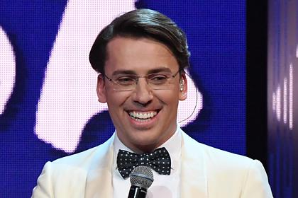 Директор Галкина опровергла информацию об отмене его концертов