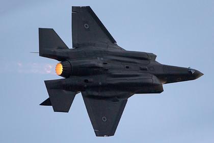 F-35I приготовился уничтожить С-400