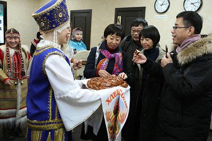 Мэры зимних городов встретились в Норильске