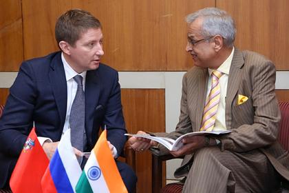 Более 80 индийских бизнесменов оценили инвестпотенциал Подмосковья