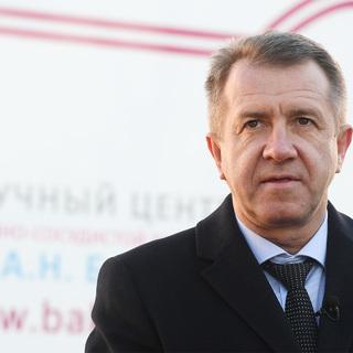 Валерий Максименко