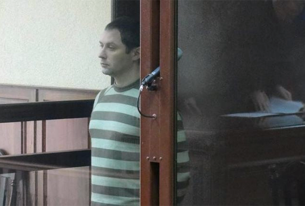 Евгений Матайтис