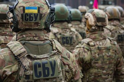 Одного из лидеров ИГ задержали на Украине