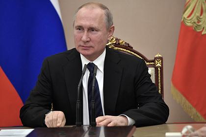 Раскрыта повестка первого саммита с участием Путина и Зеленского