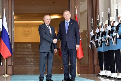 Путин приедет к Эрдогану Перейти в Мою Ленту