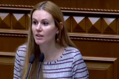 Депутата от партии Зеленского обвинили в работе на Кремль, ФСБ, ЦРУ и «Газпром»