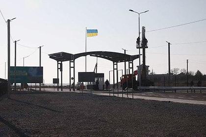 В России оценили слова Зеленского о пунктах пропуска на границе с Крымом