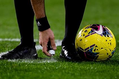 В российском футболе рассказали о «нищенских» доходах судей