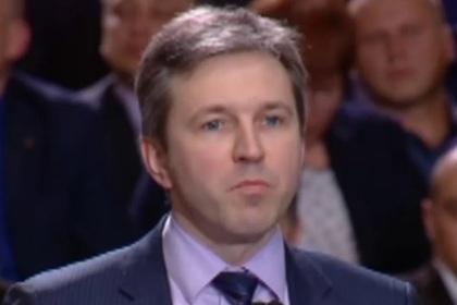 Похищен глава одного из крупнейших банков Украины