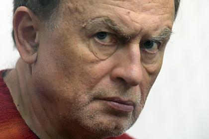 Историка-расчленителя Соколова заподозрили в избиении студента на лекции