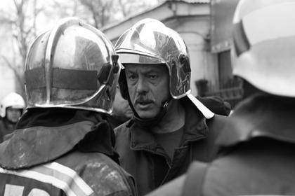 Умер легендарный российский пожарный