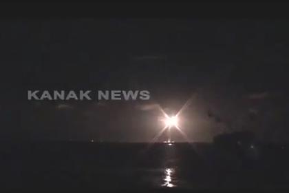 Индия испытала способную нести ядерный боезаряд баллистическую ракету