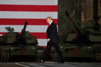 США захотели получить с Японии восемь миллиардов долларов за своих военных