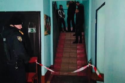 Взрыв прогремел в общежитии Киева
