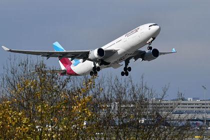 Airbus решил создать самолет без вредных выбросов