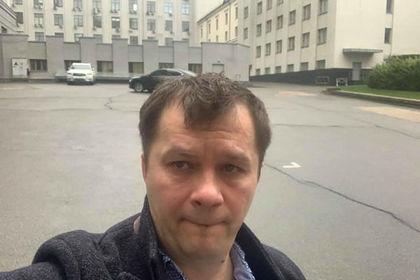 Украинский министр признался в употреблении наркотиков