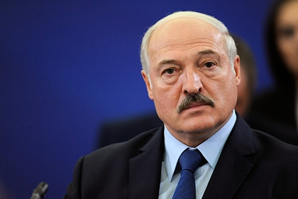 Лукашенко решил баллотироваться еще на один президентский срок