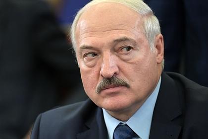 Лукашенко отказался от союза с Россией по «новым условиям»