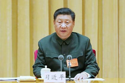 Опубликованы секретные документы компартии Китая о лагерях для мусульман