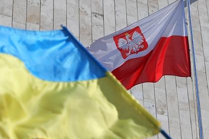 Названа версия гибели украинских мигрантов в Польше