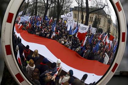 В Польше дали Украине совет по возвращению Донбасса и Крыма