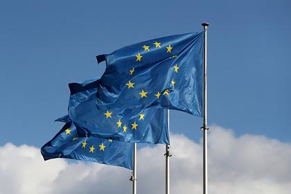 В Европе отказались от сжиженного газа из США