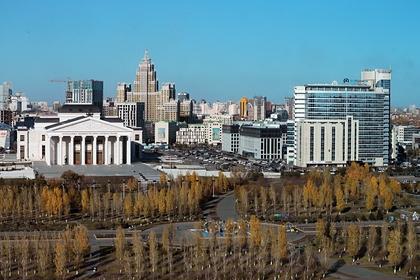 Казахстан отверг приглашение на переговоры Путина и Зеленского