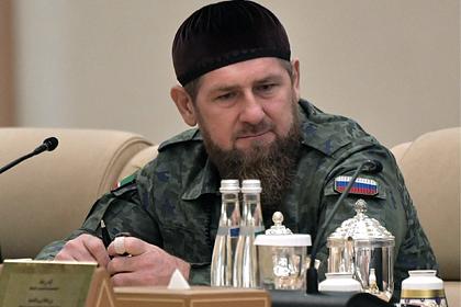 Кадыров уличил критиков в искажении его слов об убийстве за оскорбления в сети