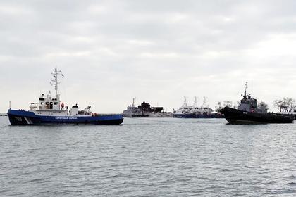 В Крыму назвали знаком Зеленскому возвращение украинских кораблей