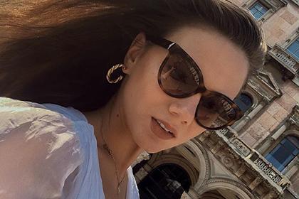24-летняя россиянка испугалась внимания и бросила Джонни Деппа