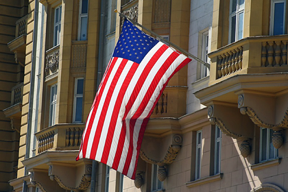 Россияне оценили отношения с США