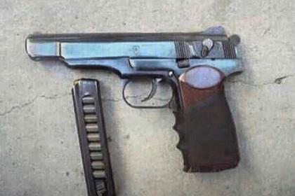 Полицейский начальник из Чечни рассказал о плюсах запугивания пистолетом