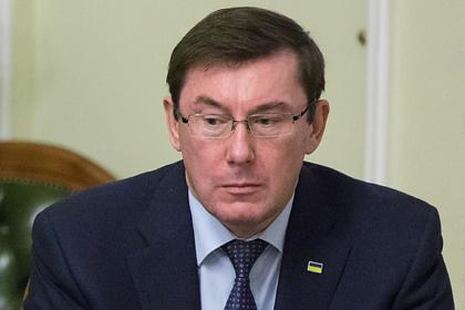 Кум Порошенко отказал адвокату Трампа в расследовании против Байдена