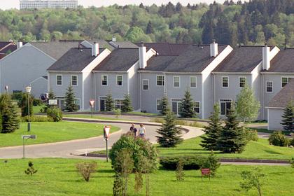 Названы регионы России с самой дешевой арендой домов