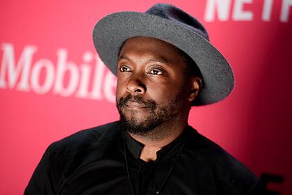 Стюардесса вызвала полицию из-за игнорировавшего ее солиста Black Eyed Peas