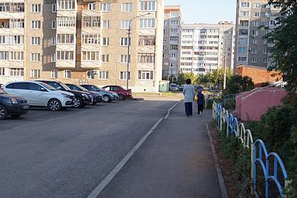 В российском регионе облагородили 136 дворов