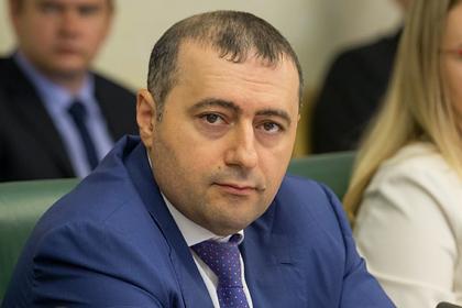 Артур Завалунов обсудил с французами информационную безопасность