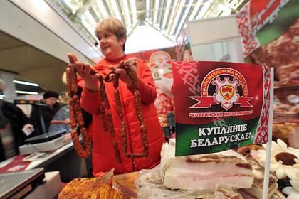 Россия оказалась слабым звеном экономики Белоруссии