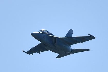 Россия создаст исключительно боевой самолет