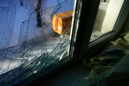 Россиянина поймали и насильно переселили в новый дом