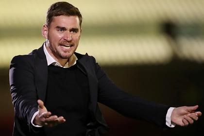 Футбольный тренер произнес 58 матерных слов за четыре минуты и лишился работы
